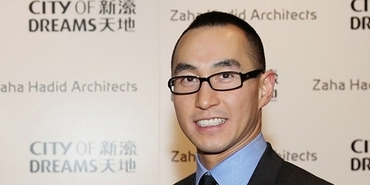 Lawrence Ho Success Story