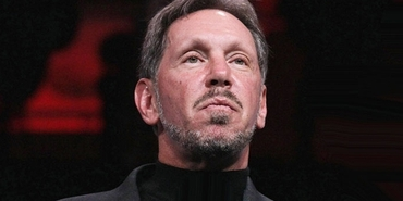 Larry Ellison Success Story