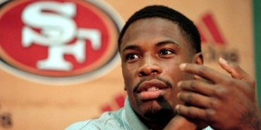 Lawrence Phillips Success Story