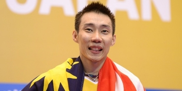 Lee Chong Wei Success Story
