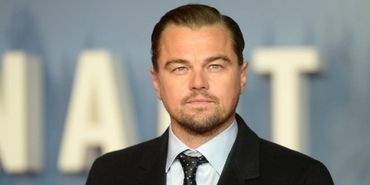 Leonardo DiCaprio's Revenant Finally gets him the Golden Statuette at Oscars