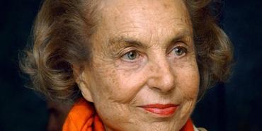 Liliane Bettencourt Success Story