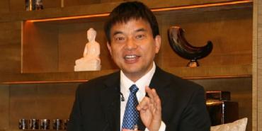 Liu Yonghao Success Story