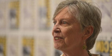 Lois Lowry Success Story