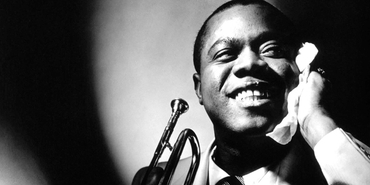 Louis Armstrong  Success Story
