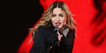 Madonna Success Story