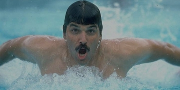 Mark Spitz Success Story