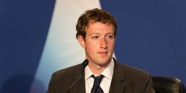 Mark Zuckerberg : Programmer, Philanthropist and 2013 CEO of the year