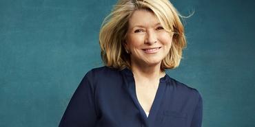 Martha Stewart Success Story