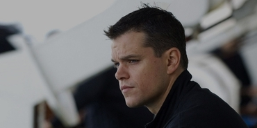 Matt Damon Success Story