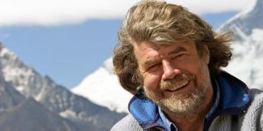 Reinhold Messner Success Story