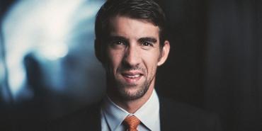 Michael Phelps Success Story