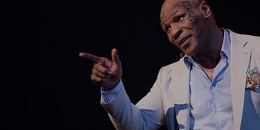 Mike Tyson Success Story