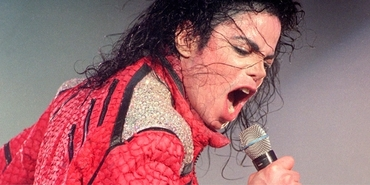 Michael Jackson Success Story