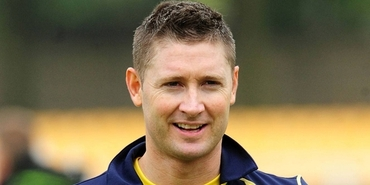 Michael Clarke Success Story
