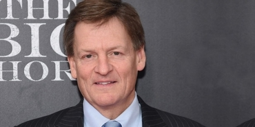 Michael Lewis Story