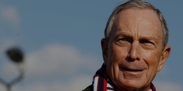 Michael Bloomberg Success Story