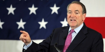 Mike Huckabee Success Story