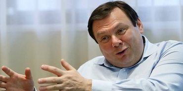 Mikhail Fridman Success Story