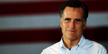 Mitt Romney Success Story