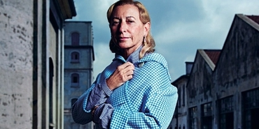 Miuccia Prada Story