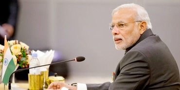 Narendra Modi - The First Prime Minister born in Free India