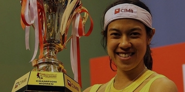 Nicol David Success Story