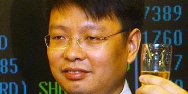 Pan Zhengmin Success Story