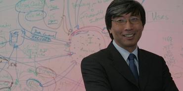 Patrick Soon Shiong Story