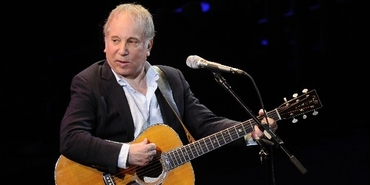 Paul Simon Story - Recepient of 12 Grammys and a Lifetime Achievement Award