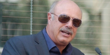 Phil McGraw Story