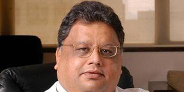 Rakesh Jhunjhunwala Story