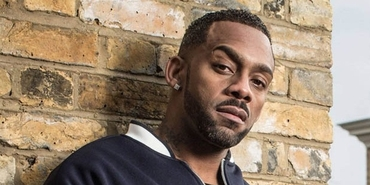 Richard Blackwood Story