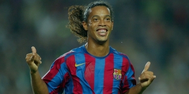 Ronaldinho Success Story