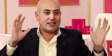 Sabeer Bhatia Success Story