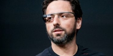 Sergey Brin Success Story