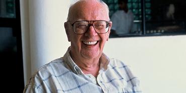 Sri Lankabhimanya Arthur Charles Clarke  Story