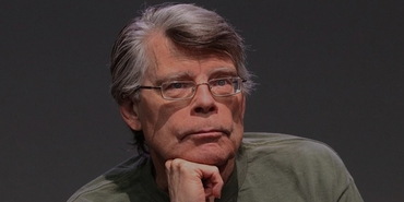 Stephen King Success Story