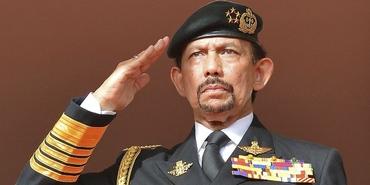 Hassanal Bolkiah Story - 29th And Current Sultan And Yang Di-Pertuan Of Brunei