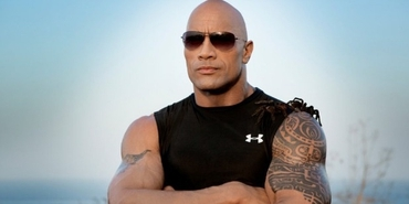 The Rock Success Story