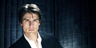 Tom Cruise Success Story