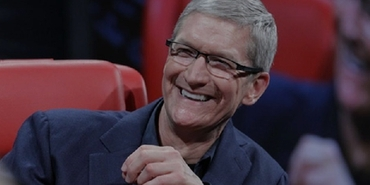 Tim Cook Success Story