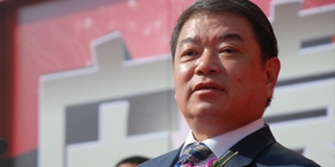 Tong Jinquan Success Story