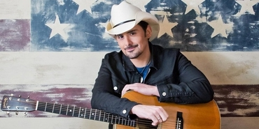 Brad Paisley Success Story