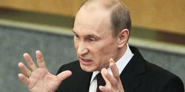 Vladimir Putin Success Story