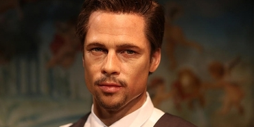 Brad Pitt Success Story