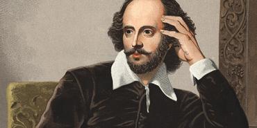 William Shakespeare Success Story