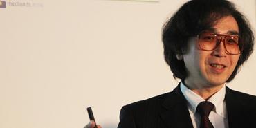 Yoshiyuki Success Story