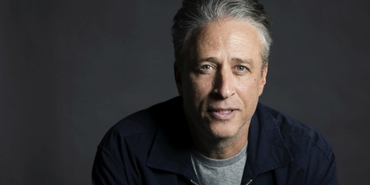 Jon Stewart Success Story