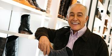 Aldo Bensadoun Success Story